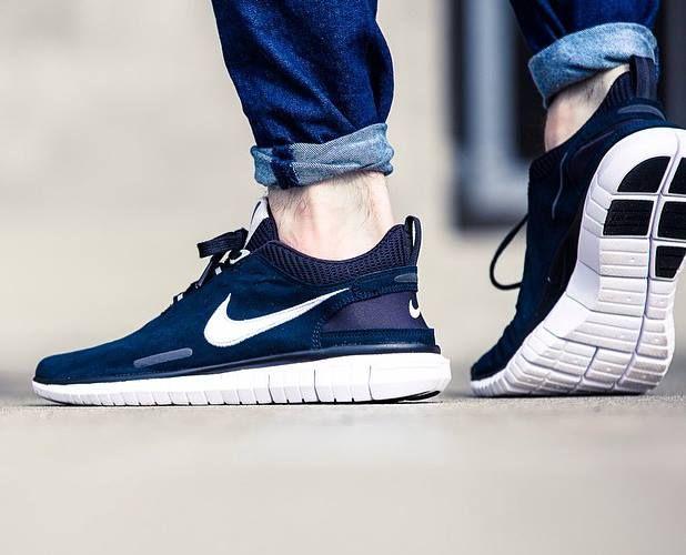 Nike Free Herrenmode Modèle