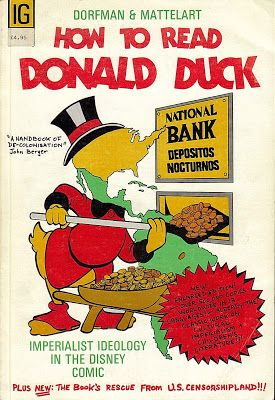 How to read Donald Duck (PDF)