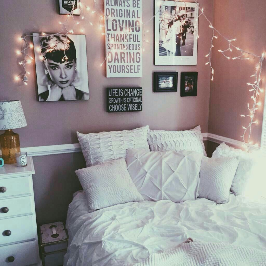 Room Pin by Elisa Glez on Room