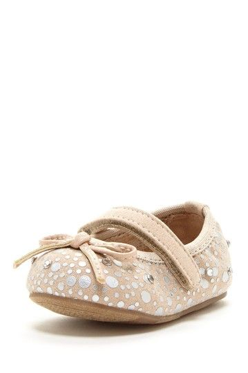 Pali Crystal Mary Jane (Baby & Toddler)