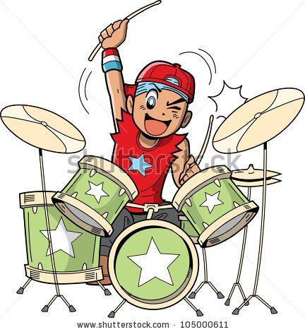 Пластики на барабаны своими руками