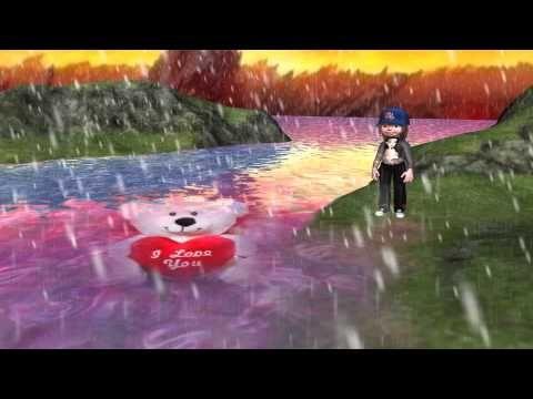Karlchen - Ich liebe dich...Herz, Liebe, Trennung, Schmerz, Trauer, Anim...