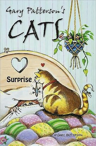 Gary Patterson - http://www.cat-lovers-only.com/cartoonist-gary-patterson.html