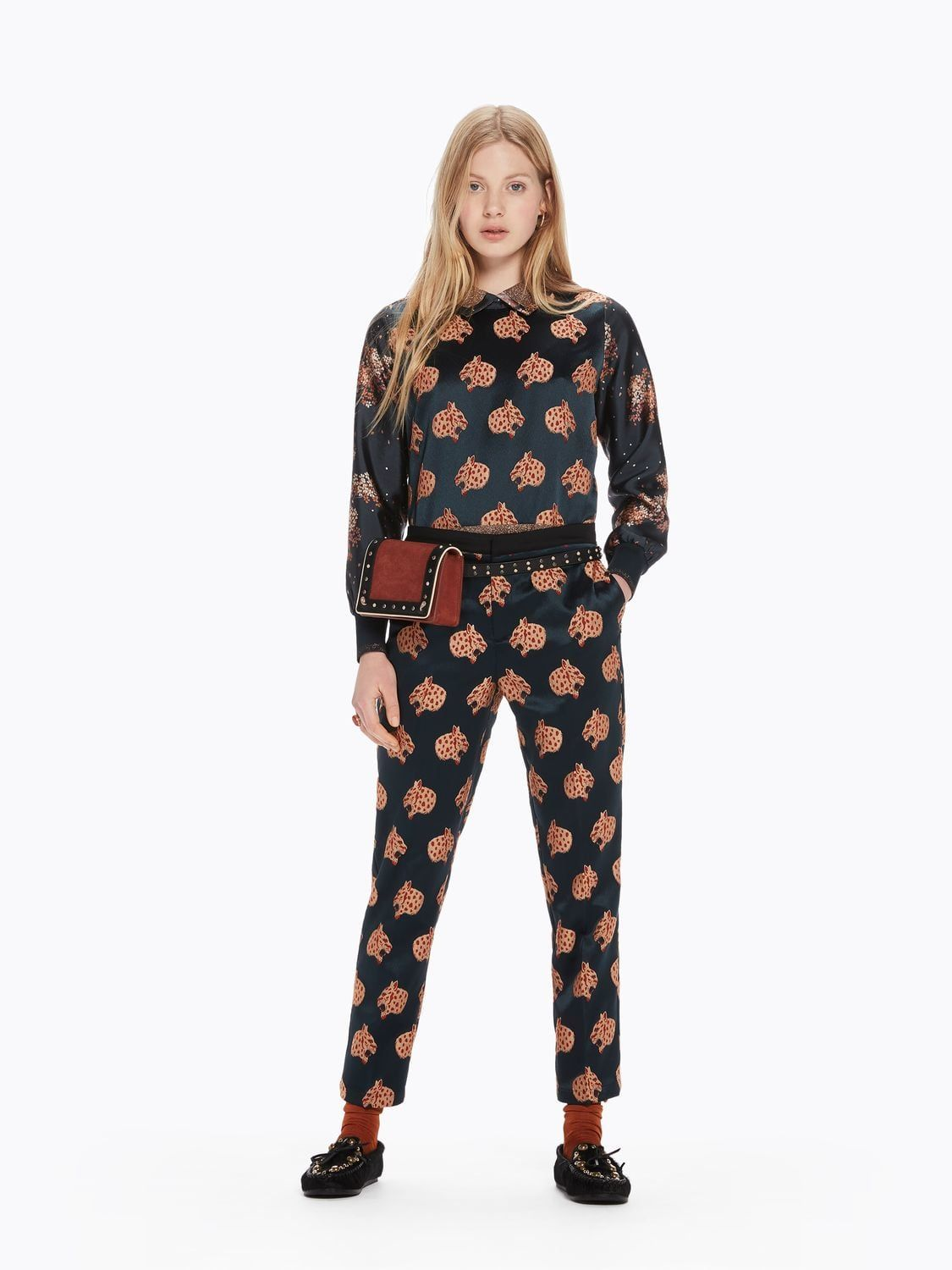 how to buy info for online shop Lumberjack Check Trousers in 2019 | Tailored trousers, Snow ...