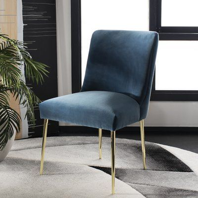 langley street sandon upholstered dining chair in 2018 products rh pinterest com