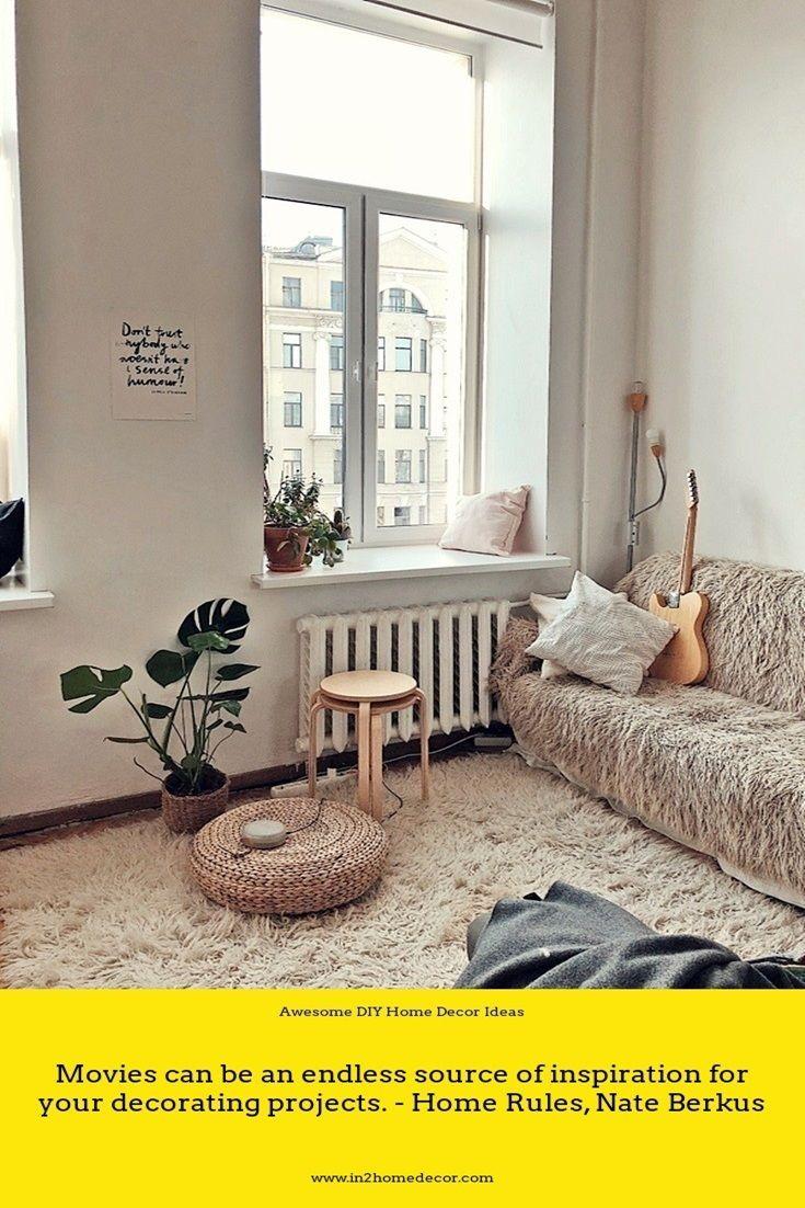 Charming to creative diy home decor examples