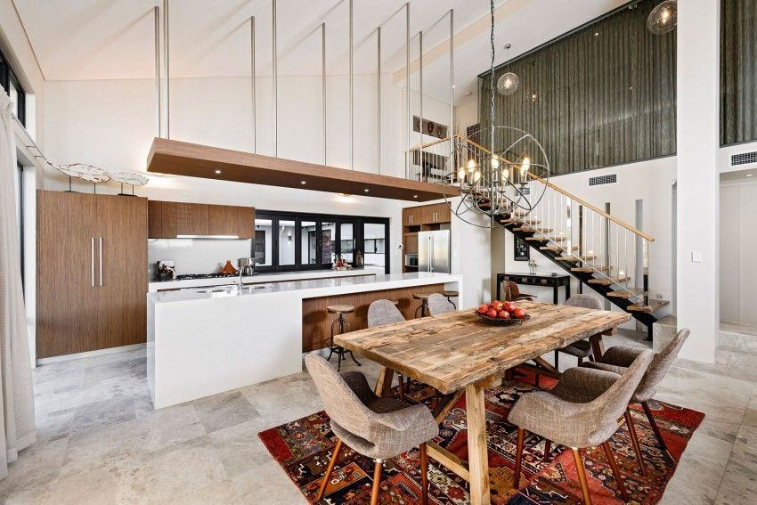 the bletchley loft by the rural building company building