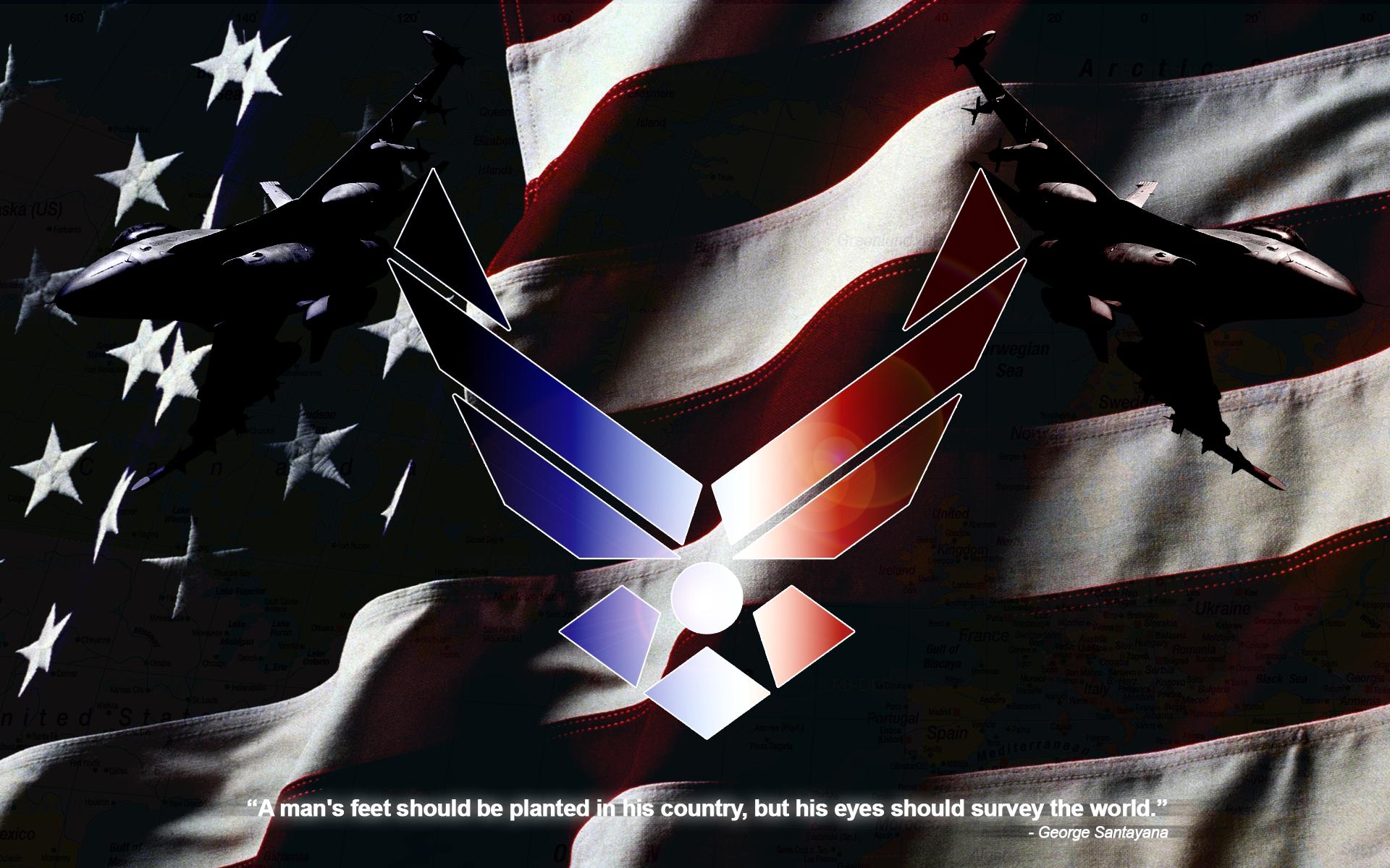 Air Force Air force, Us air force