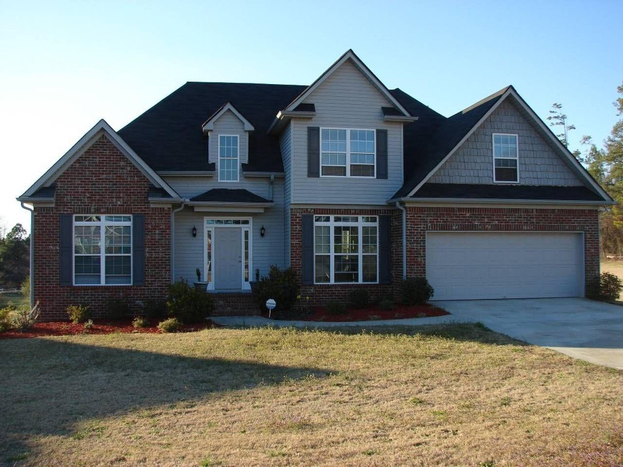 beautiful 6br 3 5ba home sleeps 20 villas for rent in conyers rh pinterest es
