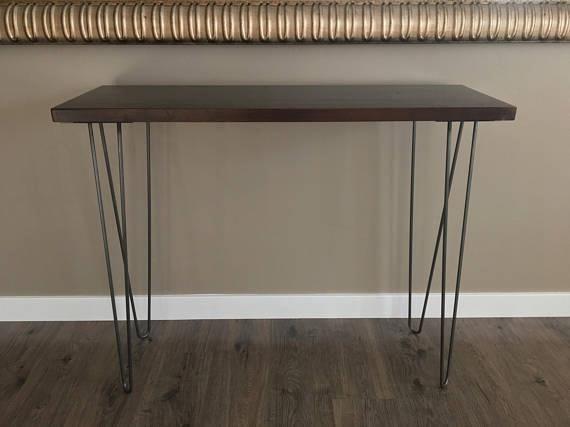 hairpin table legs 24 29 diy furniture woodplansfree wood rh pinterest com