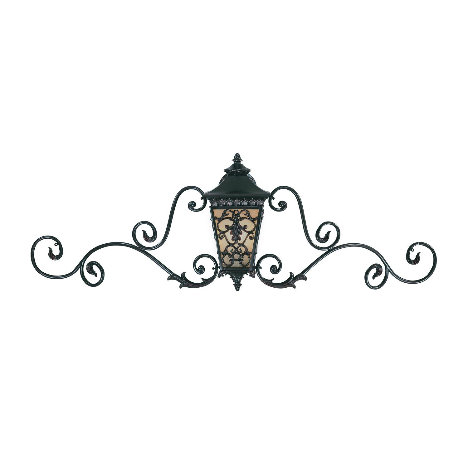 Savoy House 5-7135-25 3 Light Bientina Outdoor Sconce