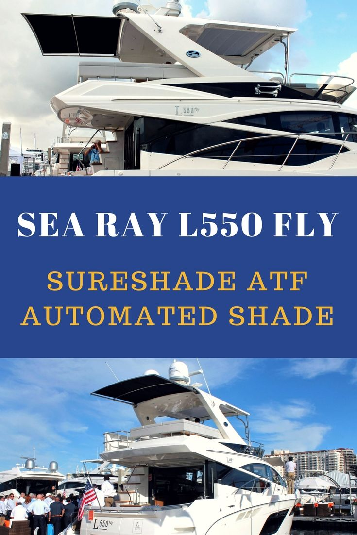 Sea Ray Boats   New Boat Models   Sea ray boat, Boat, Boat
