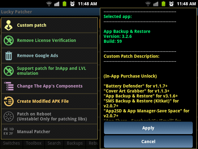 0ad75d1e82a1b81a517b8678c4106e40 - How To Get Free In App Purchases Lucky Patcher