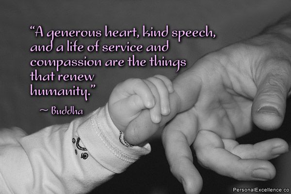 Pin By Lauren O Brien On Our Thoughts Humanity Quotes Compassion Quotes Buddha Quotes Inspirational