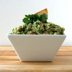 Chunky Guacamole - Good Guacamole!