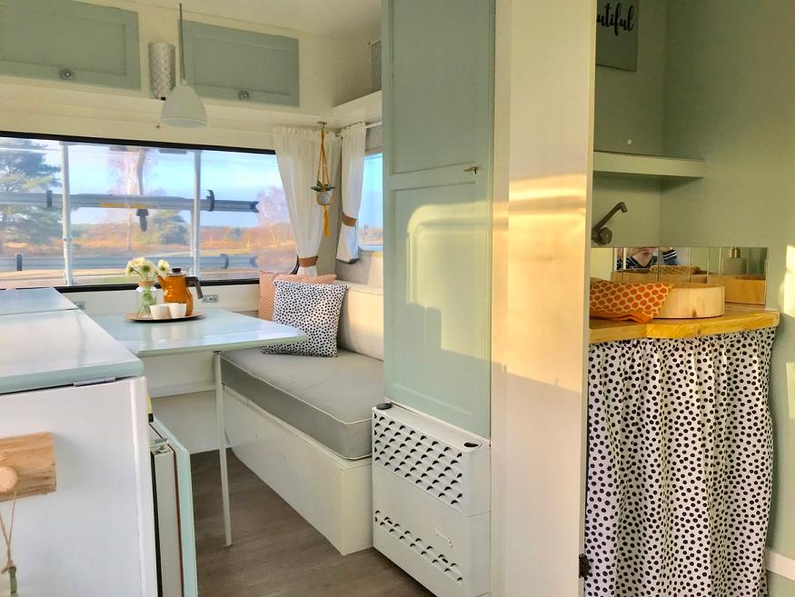 Photo of Frühling, Frühling wird es nun bald… – Caravanity   happy campers lifestyle