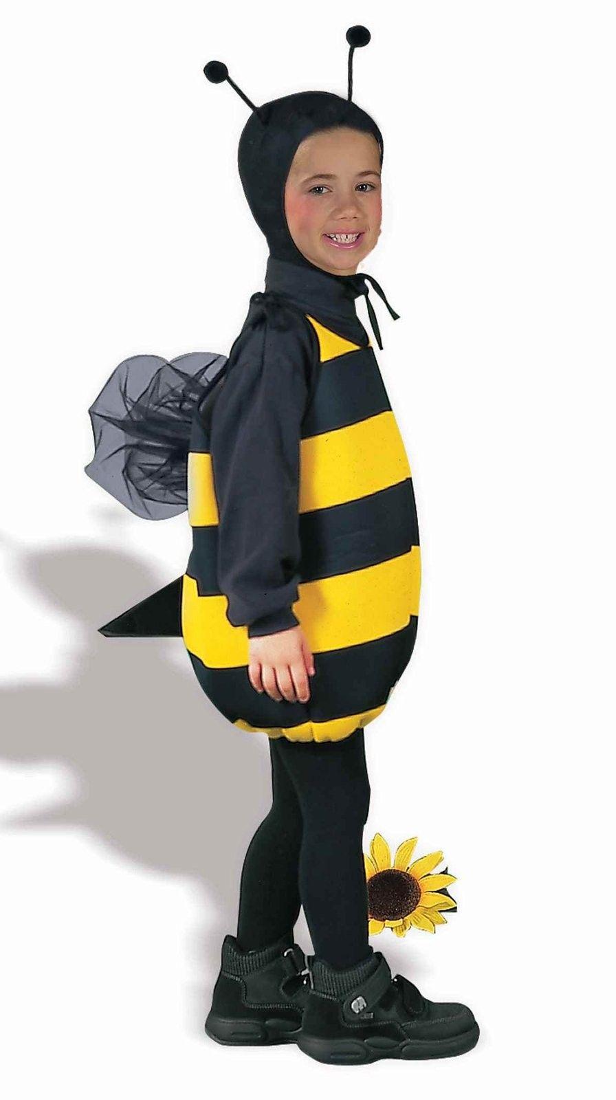 Honey Bee Child Costume | Bee Costumes | Pinterest | Children ...
