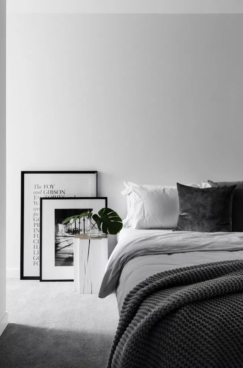 100 perfectly minimal stylish bedrooms for your inspiration rh pinterest co uk