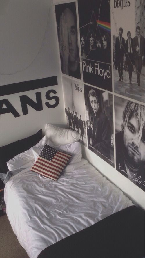 Grunge Bedroom Ideas Tumblr hipster photography blog | roomspo | pinterest | hipster