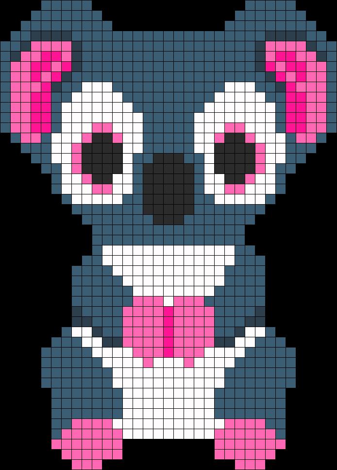 Kooky Koala Beanie Boo By Indidolphdeviantartcom On