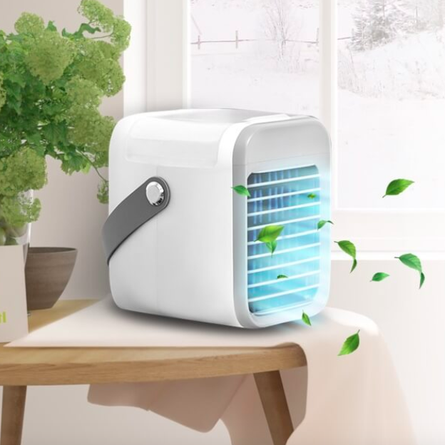 Blaux Portable Ac In 2020 Portable Air Conditioning Small Portable Air Conditioner Room Air Conditioner Portable #portable #ac #for #living #room