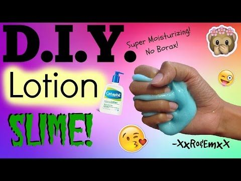 How To Make Slime With Hand Sanitizer Youtube Hand Sanitizer