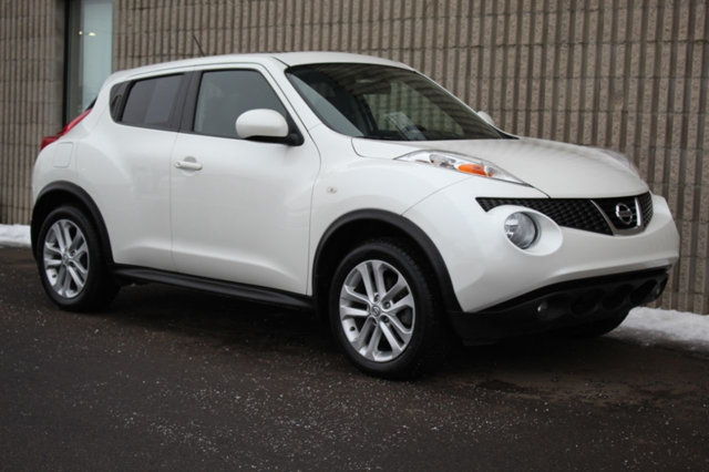 2013 Used Nissan Juke One Owner Awd Sl Leather Moonroof W New Tires At Lexdan Automotive Of Maplewood Serving Maplewood Mn Iid 1 Nissan Juke Nissan Juke Car