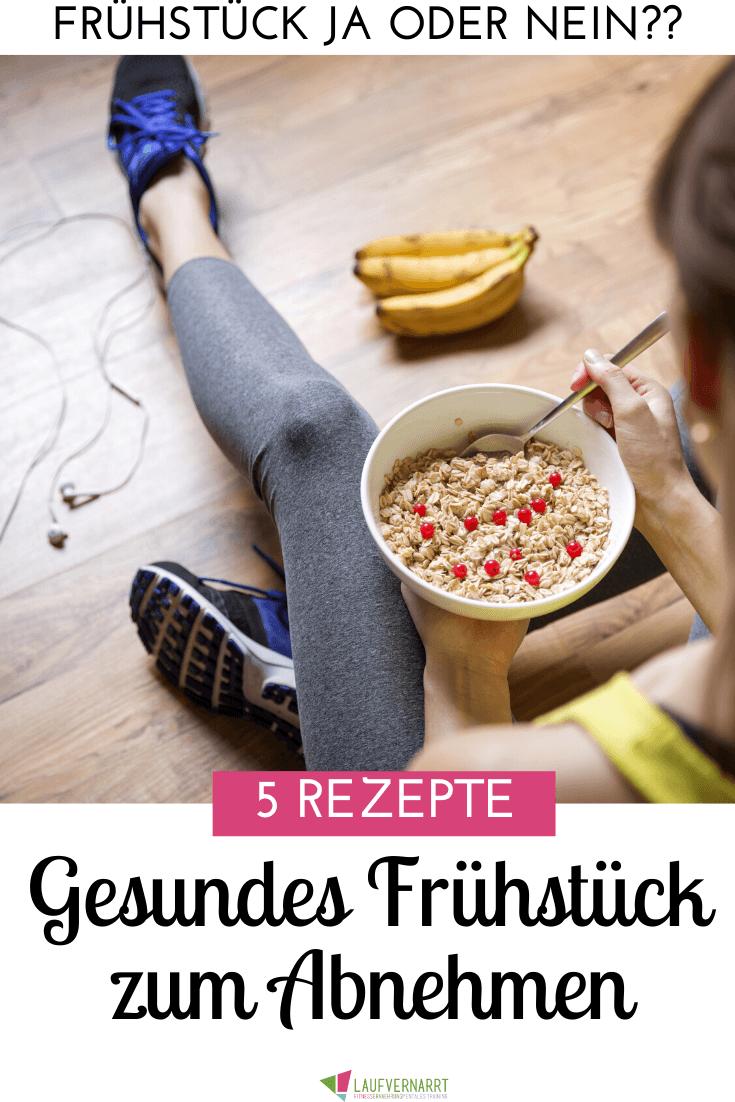Photo of Gesundes Frühstück zum Abnehmen – so geht's – Laufvernarrt