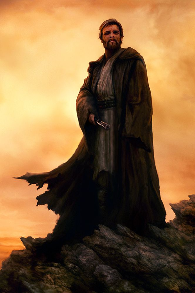 Lost Jedi by PhelanDavion armor clothes clothing fashion player character npc | Create your own roleplaying game material w/ RPG Bard: www.rpgbard.com | Writing inspiration for Dungeons and Dragons DND D&D Pathfinder PFRPG Warhammer 40k Star Wars Shadowrun Call of Cthulhu Lord of the Rings LoTR + d20 fantasy science fiction scifi horror design | Not Trusty Sword art: click artwork for source