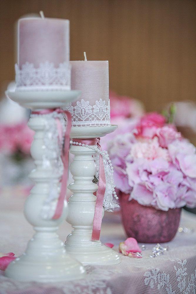 Brauttisch vintage hochzeit rosa pinterest for Pinterest hochzeitsdeko