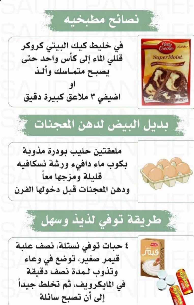 بديل بيض Food Receipes Yummy Food Dessert Food Goals