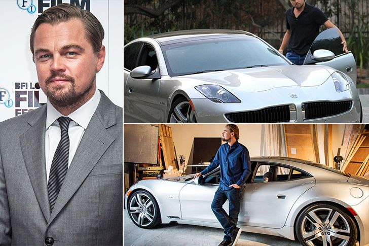 Jaw Dropping Celebrity Cars Their Full Coverage Auto Insurance