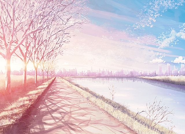 City Scenery Background Anime Background Anime Scenery Visual Novel Scenery Visual Novel Background Latar Belakang Pemandangan Anime Pemandangan Khayalan