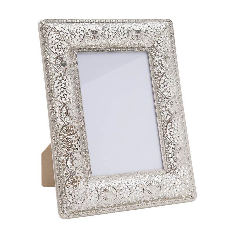 Photo Frame 10x15 cm - Frames Metal - FRAMES-ALBUMS | Frames \'\'Metal ...