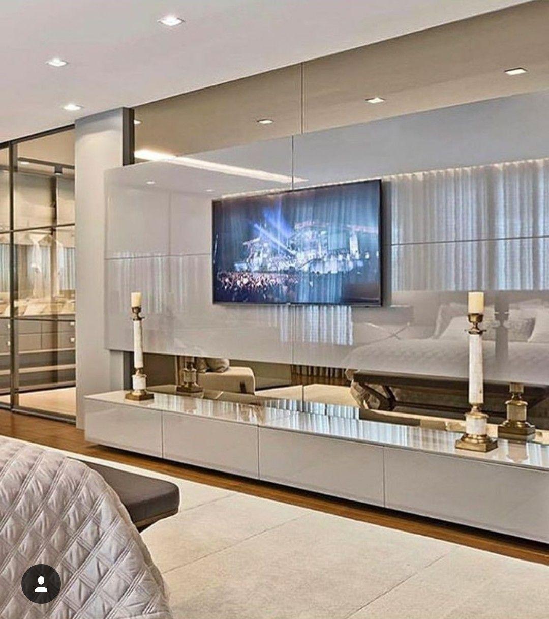 Innenarchitektur für schlafzimmer-tv-einheit pin von karolina dybowska auf dom  pinterest