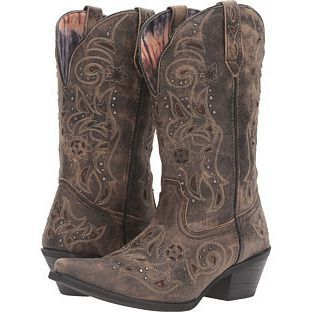 Western Boot metal snip Toe