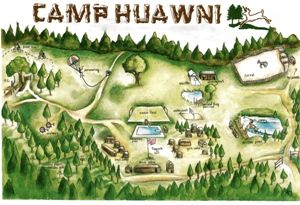 Camp Huawni Timpson Tx Kidscamps