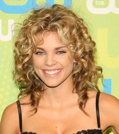 Curly Hair With Face Framing Layers Curly Hair Styles Layered Curly Hair Hair Lengths