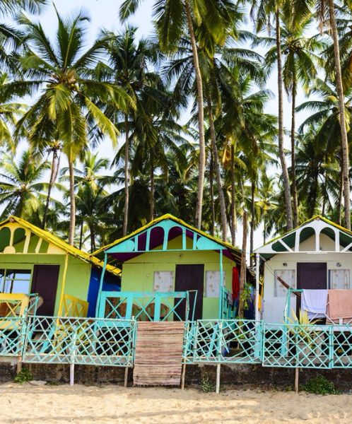Where to Eat, Stay and Play in Goa, India | Goa   dream