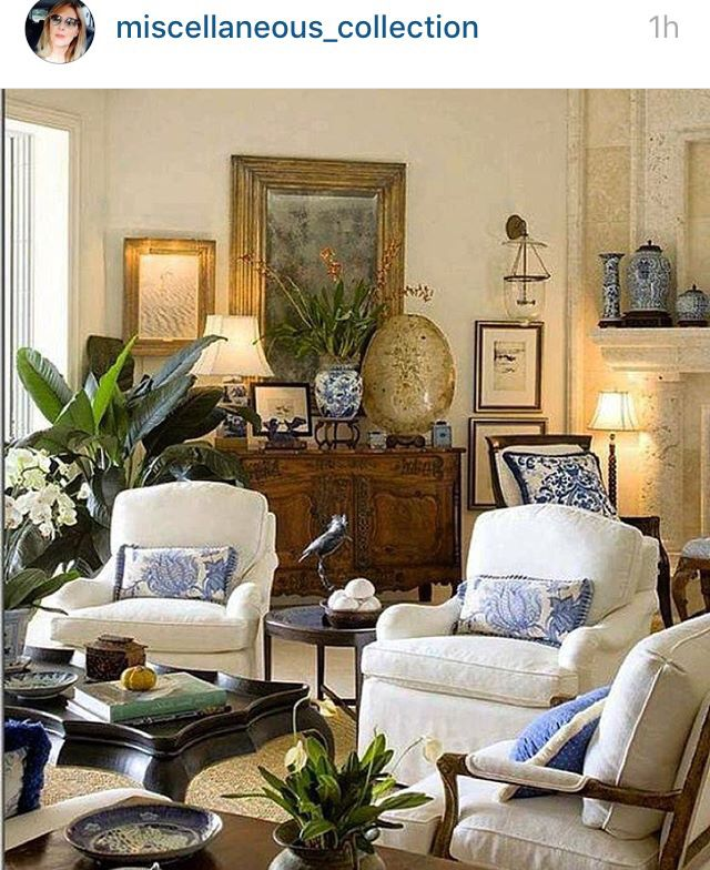 Country Home Decor Ideas traditional decorating