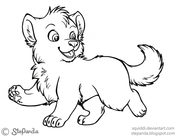 Idea by Sara Bruns on Kiddos | Puppy coloring pages, Puppy ...