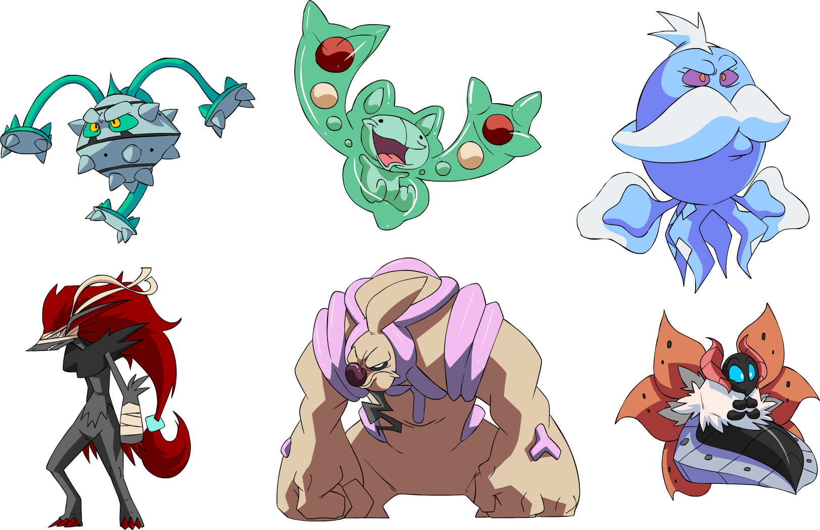 pokemon x and y mega evolution all starters - Google ...