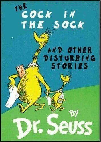 Dr Seuss Memes