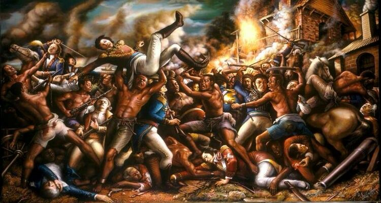 A date to remember – 22 August 1791: The Haitian Revolution  http://kentakepage.com/a-date-to-remember-22-august-1791-the-haitian-revolution/