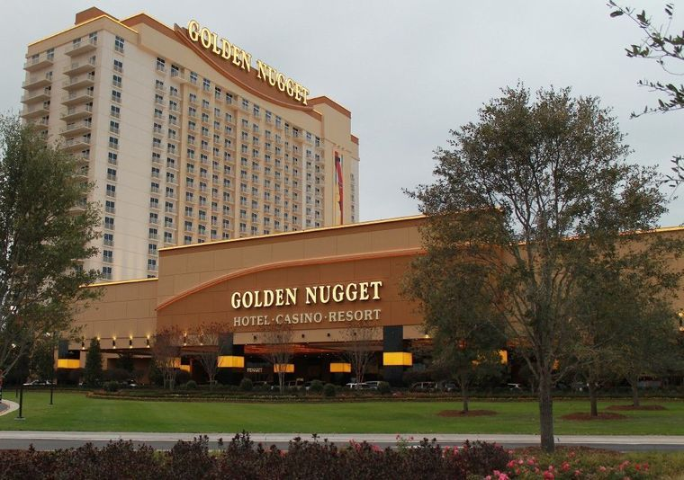 Golden Nugget Resort And Casino Opens In Lake Charles Lake Charles Family Friendly Hotels Resort