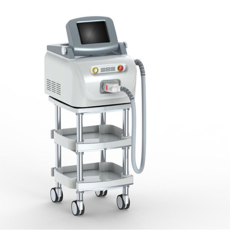 Laser Ipl Shr Together Large Dot Size Of 15mm 50mm Come To The Consultation With Images