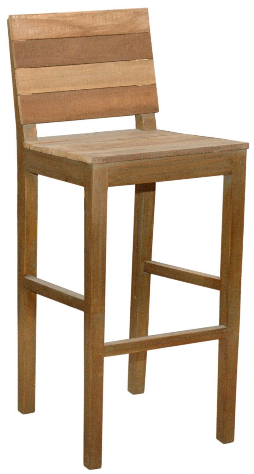 Moza 30 bar stool