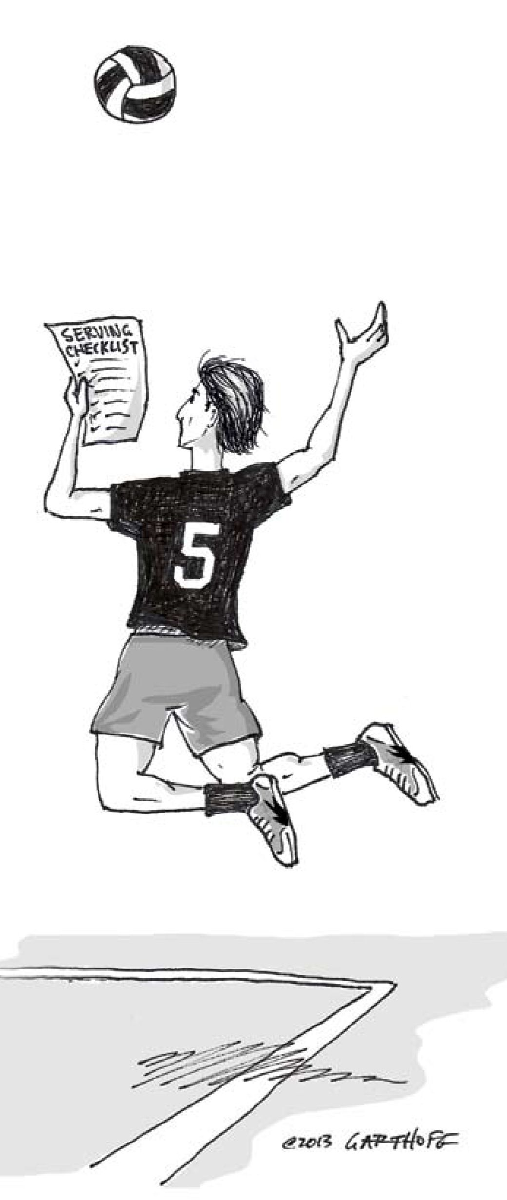 5 Keys To Better Serving Volleyball Tips Youth Volleyball Volleyball Training