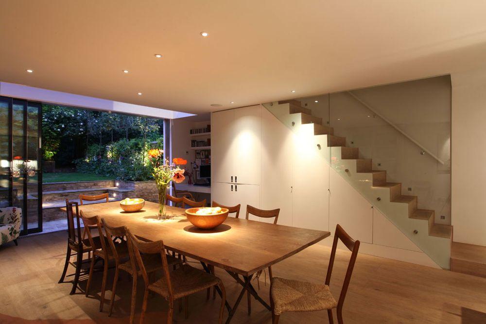 Woonkamer plafond inbouwspots | Home - Kitchen inspiration ...