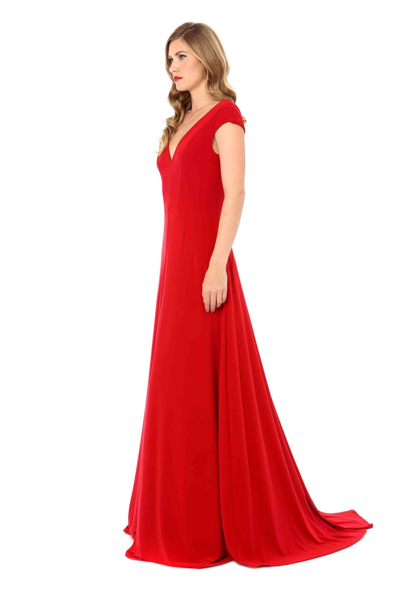 Sarita Gown – Various Colours Available